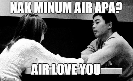 air love you