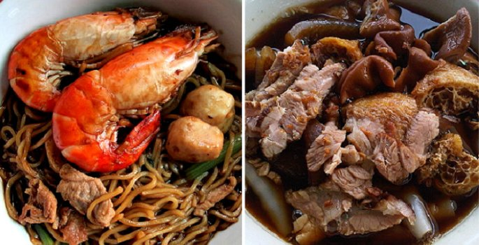 11 Heavenly Sarawakian Foods You Must Try - World Of Buzz 23