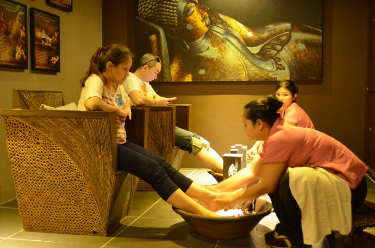 9 Awesome Spas in Kuala Lumpur to Relax and Rejuvenate Your Senses - World Of Buzz 4