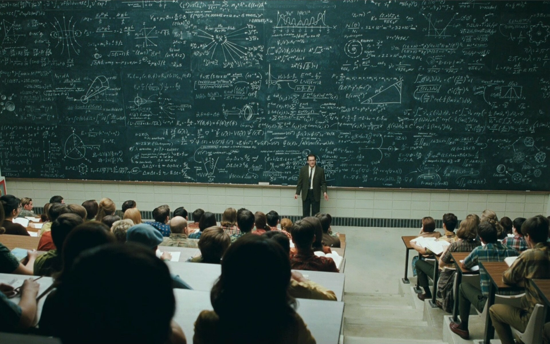 10 Type of Lecturers in Malaysia - World Of Buzz