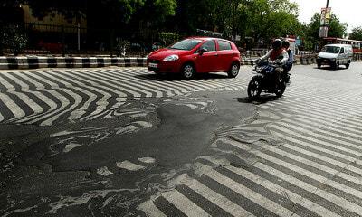 Heatwave India