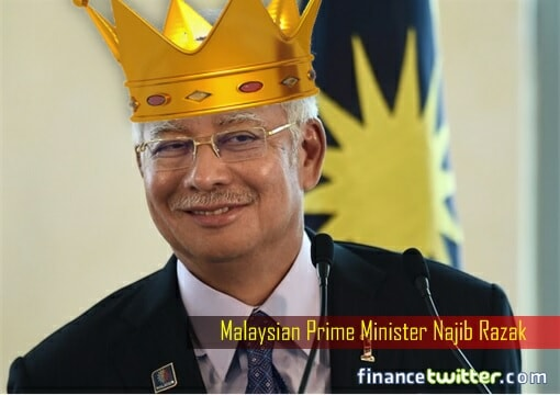 7 Reasons Why Najib Razak Is Malaysia's Best Prime Minister - World Of Buzz