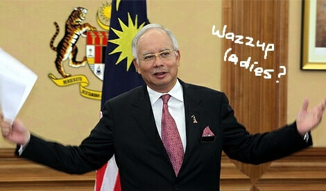 7 Reasons Why Najib Razak Is Malaysia's Best Prime Minister - World Of Buzz 3