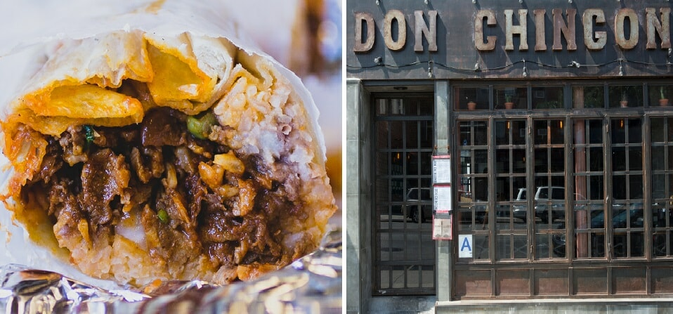 Crazy Food Challenge Will Give You 10% Ownership of the Restaurant if You Pass - World Of Buzz