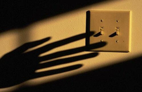 hand switch