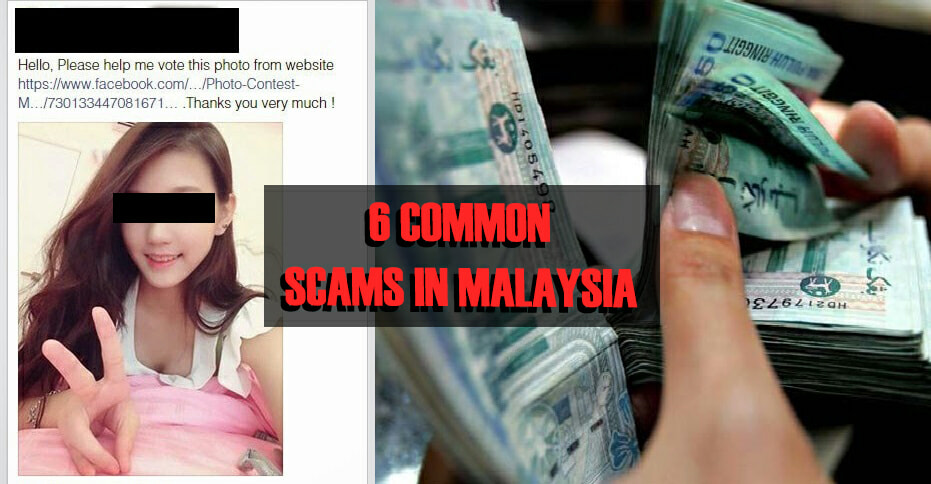 6 Common Scams In Malaysia You Need To Watch Out For - World Of Buzz