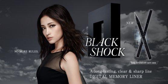 black shock