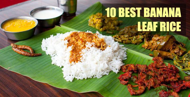 Banana Leaf Rice Featured1