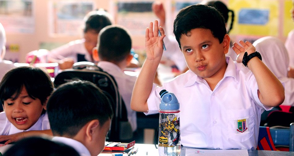 10 Reasons Malaysians Lose Contact With Your Primary School Friends - World Of Buzz