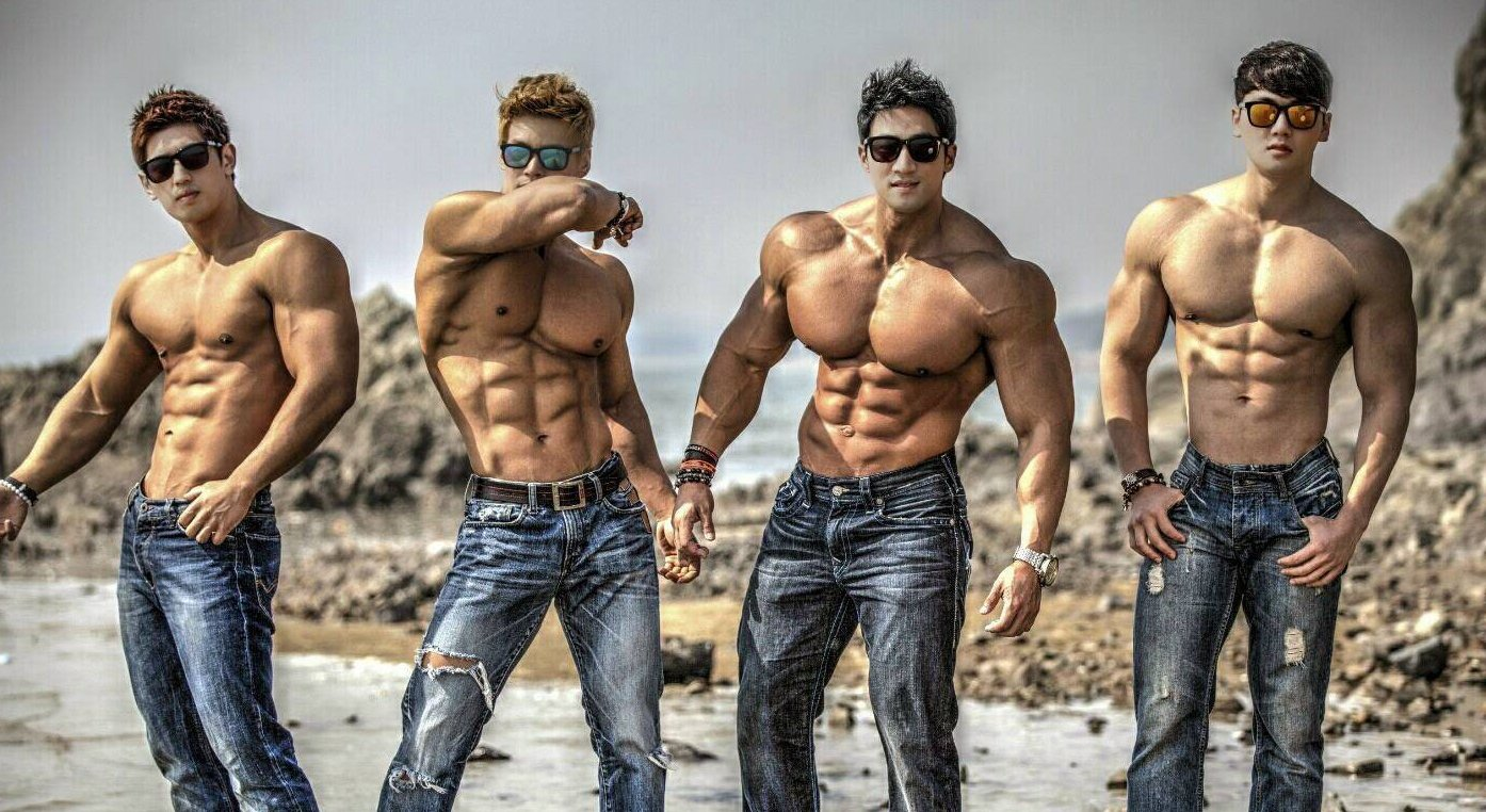 11 Common Types of Guys in Malaysia - World Of Buzz