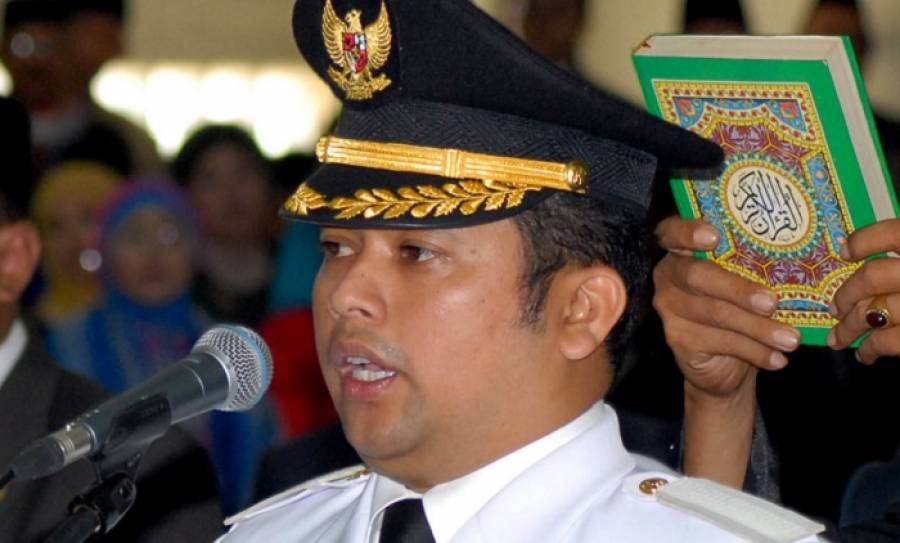 """""""eating Instant Noodles Can Make Babies Gay"""" Claims Indonesian Politician - World Of Buzz"""