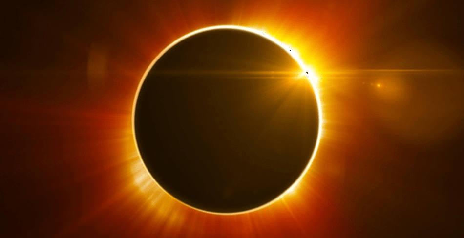 Malaysians Are Able To View The Incredible Solar Eclipse This 9th March - World Of Buzz 1