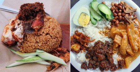 Top 7 Best Nasi Lemaks You Can Find in Klang Valley - World Of Buzz 2