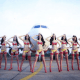 Disappointment As VietJet Launches In Malaysia, Minus Bikini Stewardesses - World Of Buzz