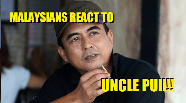 Here's What Malaysians Think When Man Says Chinese and Indians Don't Deserve To Stay in Malaysia - World Of Buzz 1