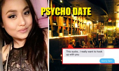 Man Becomes A Psycho After His Tinder Date Would Not Hook Up With Him - World Of Buzz