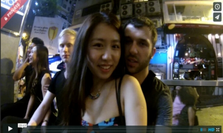 How I Pick Up Asian Girls by Manipulating the Media - World Of Buzz 4