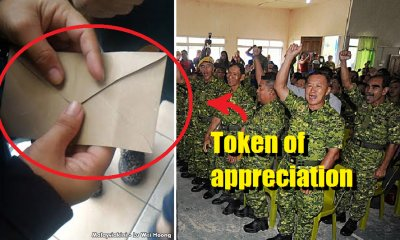 Organiser Denies that RM30 Given Out During RELA Event is for Vote-Buying - World Of Buzz