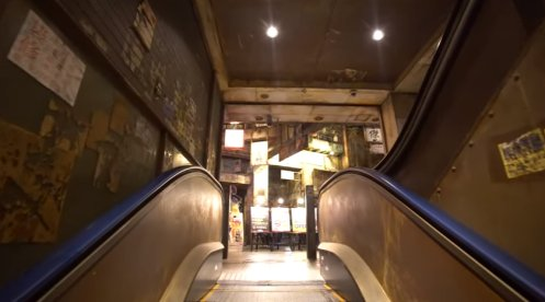 This is Probably The World's Coolest Arcade Ever And It's Jaw Dropping! - World Of Buzz