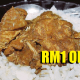 This Malaysian Uncle Kept His Prices At RM1 A Plate Even After Operating For 30 Years - World Of Buzz