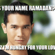 10 Best Ramadan Pickup Lines To 'Buka' Someone's Heart - World Of Buzz 13