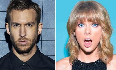 A Break-Up song on it's way by Calvin Harris, NOT Tay Swift - World Of Buzz 6