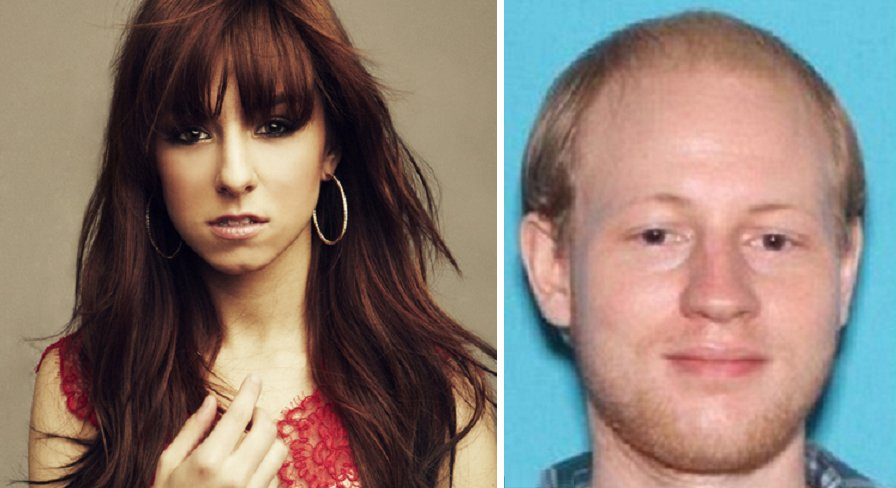 Christina Grimmies' psycho killer underwent Cosmetic Surgery and became a Vegan to become her Boyfriend - World Of Buzz
