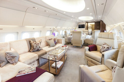 Estimated RM86.4m Spent to Charter Private Jet, Better Spent on Scholarships? - World Of Buzz 2
