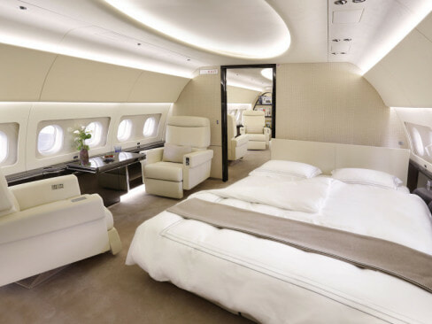 Estimated RM86.4m Spent to Charter Private Jet, Better Spent on Scholarships? - World Of Buzz 3