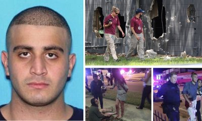 Gunman Opened Fire at Gay Clube 'Pulse' in Florida, shot 50 people dead - World Of Buzz 2