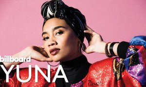 Malaysia's Darling Yuna Now Ranked Alongside Beyoncé, Rihanna - World Of Buzz