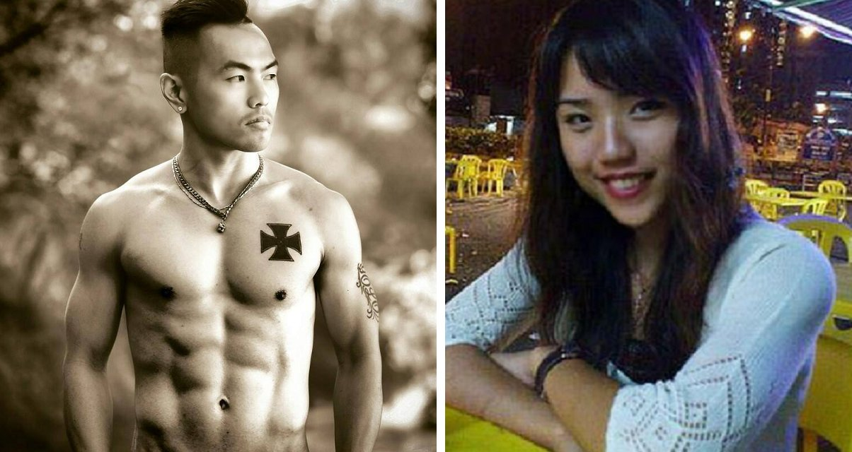 'Notorious' Alvin Tan Explains His Side of The Story Why He Left Vivian To Face Jail Alone - World Of Buzz
