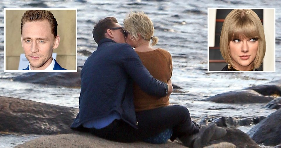 Prince of Asgard and Taylor Swift Creates New Love Story Together? - World Of Buzz 4