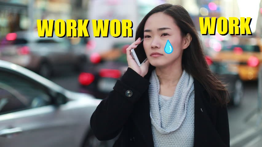 South Korea to ban Bosses from Messaging Employees off working hours - World Of Buzz 6