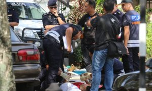 Wanted Man shot Dead in Subang by Police - World Of Buzz 2