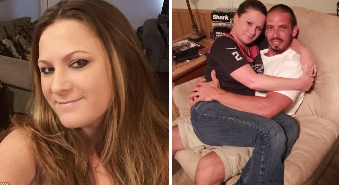 Woman Quits Job to Breastfeed Boyfriend Full-Time - World Of Buzz 1
