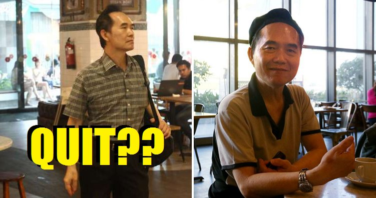"""""""You should go home and sleep!"""", foodcourt drama leaves deaf and mute worker wishing to quit. - World Of Buzz"""