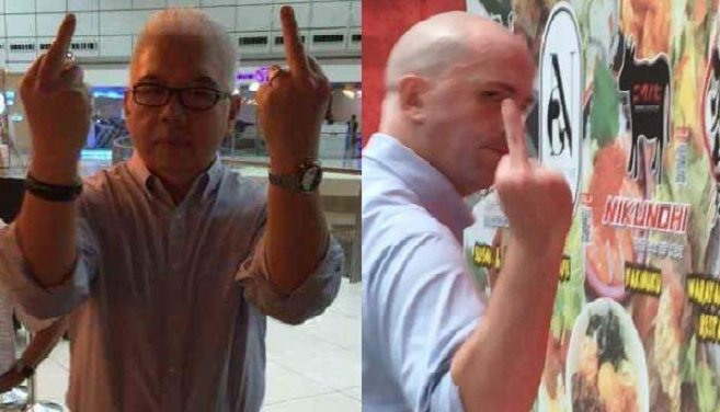 Angmo Called Singaporean Racist, Man Shares His Side of the Story - World Of Buzz 1