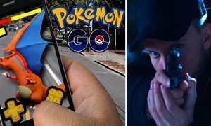 Armed Robbers Are Using Pokémon Go To Find Victims To Rob - World Of Buzz 1