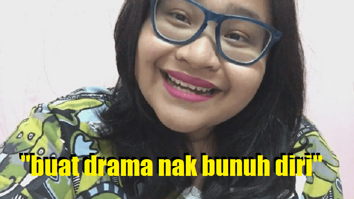 Book author Arlina Banana Trolled on the Internet after Suicide Post - World Of Buzz 15