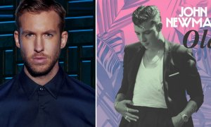 Calvin Harris Will Release A New Song About Taylor Swift and Infidelity - World Of Buzz