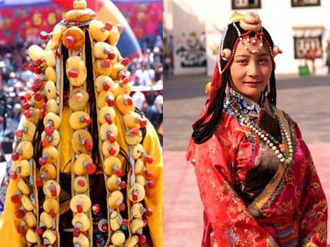 Different Traditional Wedding Outfits in Asian Countrie - World Of Buzz 1