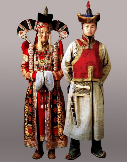 Different Traditional Wedding Outfits in Asian Countrie - World Of Buzz 4