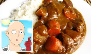 Eating Curry Prevents You From Going Bald Claims Japanese Nutritionist - World Of Buzz
