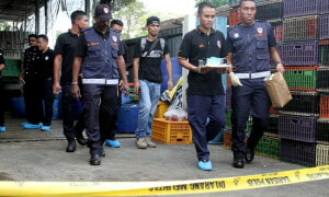 Family of four shot dead in Penang - World Of Buzz 2