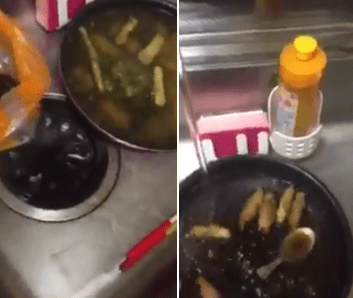 Girl's Culinary Revenge Against Her Boyfriend Shows Hell Hath No Fury Like a Chef Scored - World Of Buzz 5