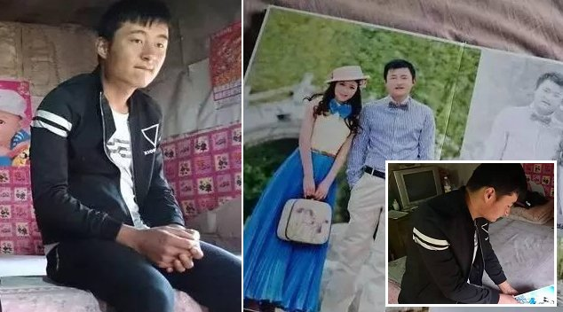 Impoverished Villager Spends Entire Life's Savings For Wedding, But Bride Ditches Him 3 Days After Wedding - World Of Buzz 7