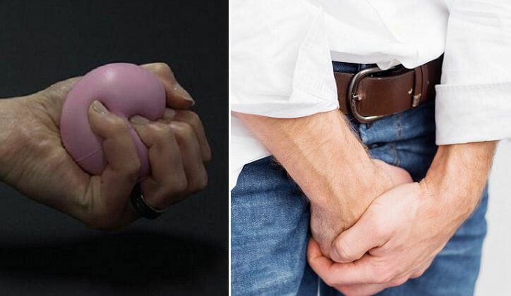 Man Dies after His Wife Squeezed His Testicles for 5 Minutes - World Of Buzz