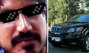Man Rents Car, Sells It Online, Then Steals it Back On The Same Night - World Of Buzz 4