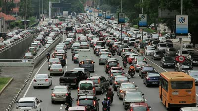 Parking Rate in KL to Increase by 150% - World Of Buzz 3